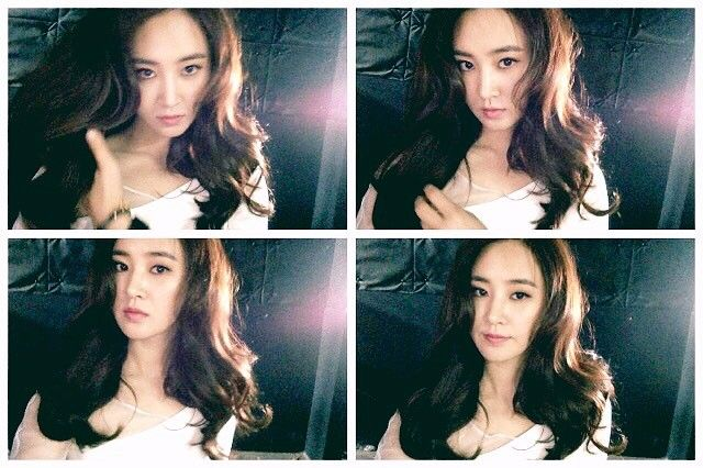 SNSD's pretty Yuri and her latest Instagram updates ~ Wonderful Generation ~ All About SNSD, Wonder Girls, and f(x)