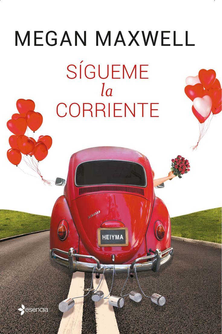 Una divertida novela romántica que te hará sonreír, suspirar y enamorarte de sus protagonistas. Tony Ferrasa es un guapo, adinerado y exitoso compositor de música puertorriqueño http://www.imosver.com/es/libro/sigueme-la-corriente_0010049484