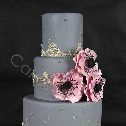 Pink And Grey Wedding Ideas Google Search Weddings