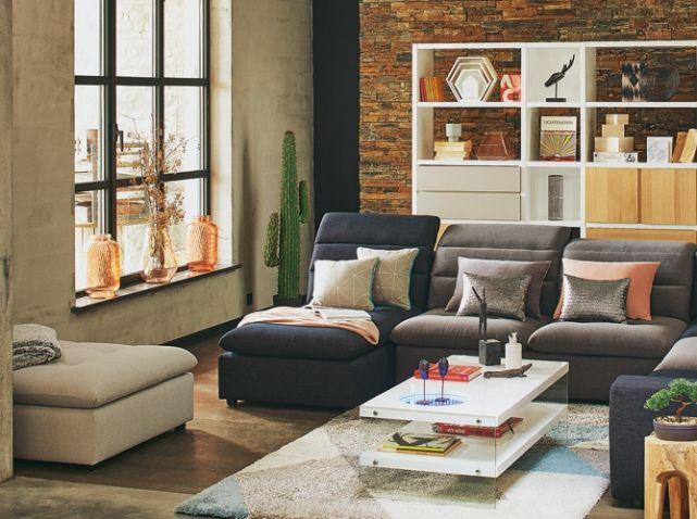 rebord de fenetre pour vase salon living room On vase deco salon