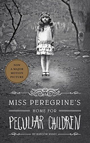 Miss Peregrine's Home for Peculiar Children -- The first of a series, this book is certainly unique and very entertaining. I highly recommend this series.