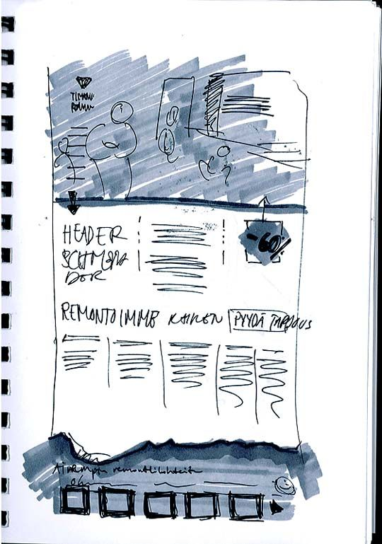 5.website sketches