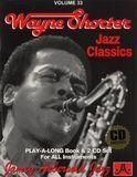 Jazz Classics: Wayne Shorter [CD]