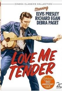 Elvis's first movie. :)