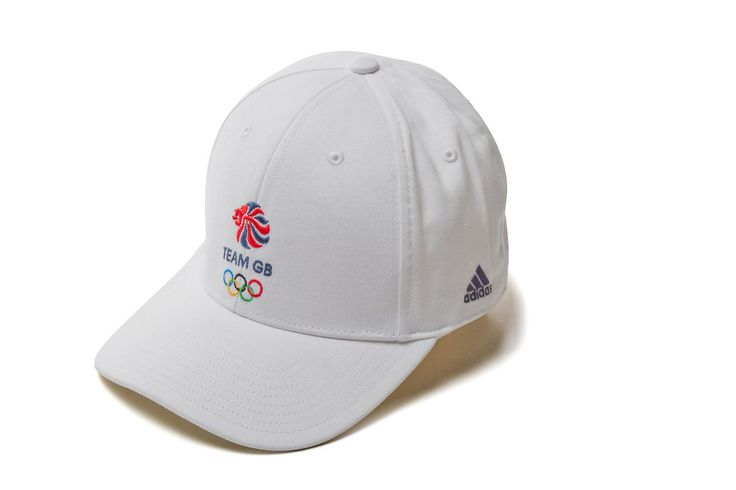 adidas Team GB 2016 Olympics Performance Cap