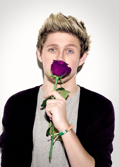 Niall your beautiful and I love you with all my  heart never let people stop you from living your dream <3