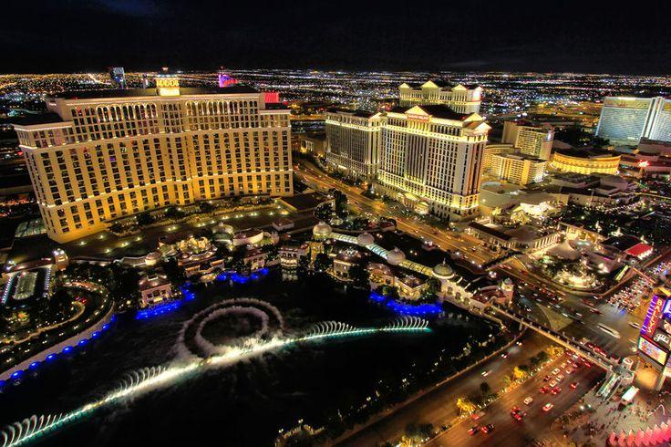 Las Vegas - PROAKTIVdirekt Életmód magazin és hírek - proaktivdirekt.com