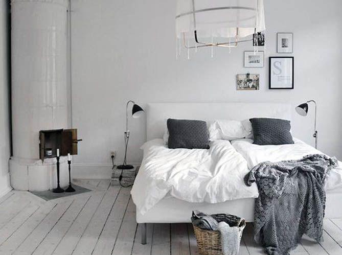 Leçon de déco : créez-vous une chambre tendance - Elle Décoration