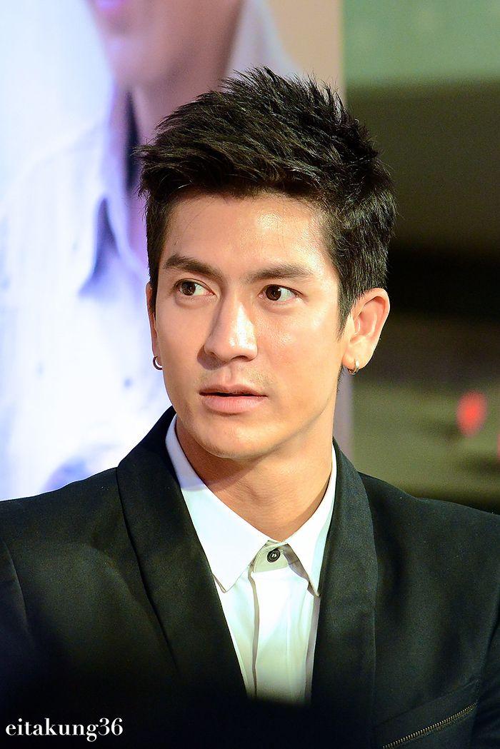 "Thai Actor ""Tik jadsada"" he so handsome | Thai Actors ..."