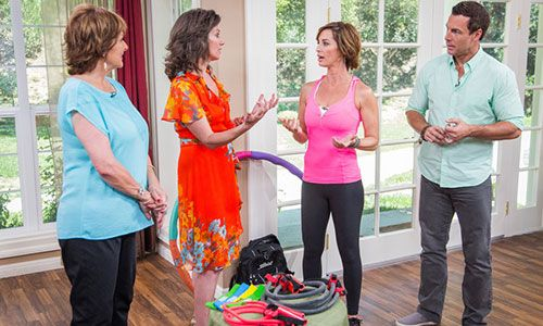 Home & Family - Episodes - Amy Grant | Home & Family