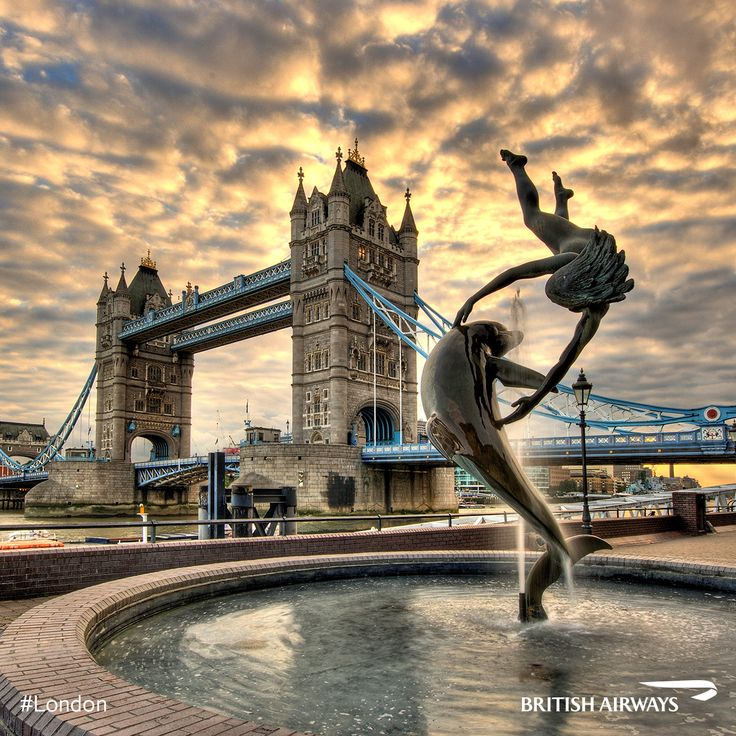 London calling? We're ready to answer. Explore more about this city: http://ba.uk/bzsrtG