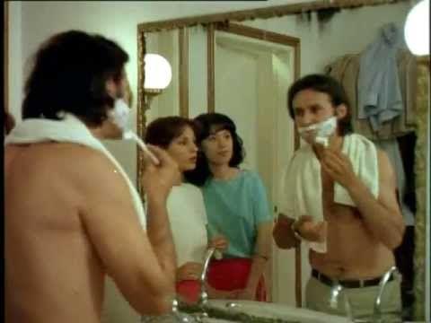 Το παίζω και πολύ άντρας - 1983 (Σωτήρης Μουστάκας) {80's Greek Lovers}