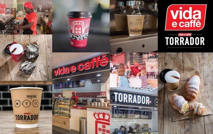 Torrador by Vida e Caffe now at participating Shell Select stores