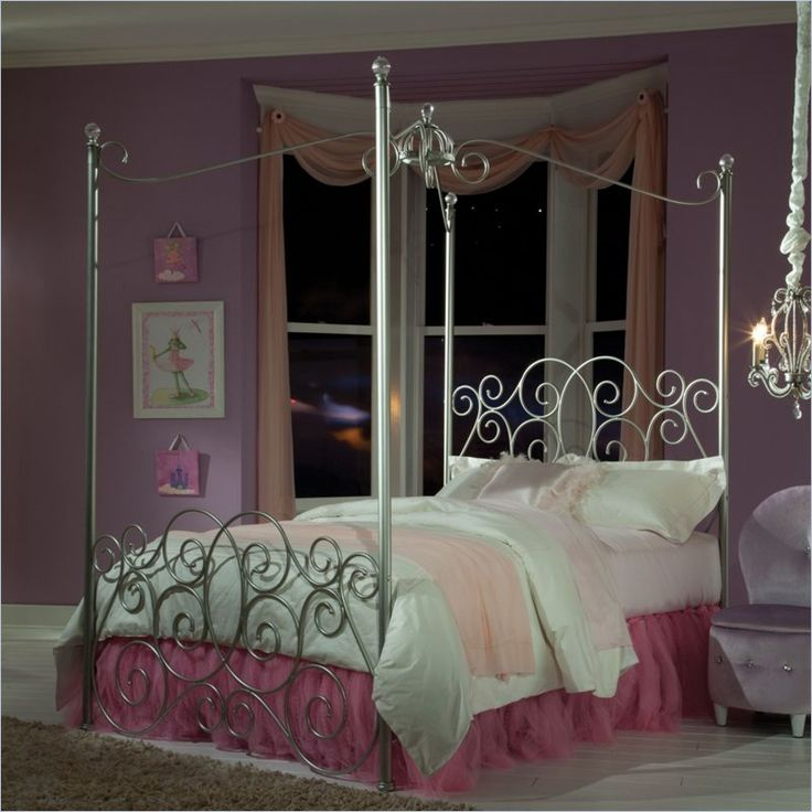 best 25+ princess canopy bed ideas on pinterest | canopy beds for
