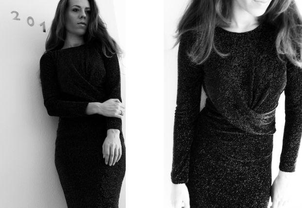 Caroline, Fashion Blogger of www.styleglobo.wordpress.com/ New Years Eve Look/ Long Dress/ Long Sleeve Dress #fashionblogger#longdress#longsleevedress#dress#eveningdress#blogger#personalstyle#streetstyle#blogueirademoda#moda#bloguerademoda