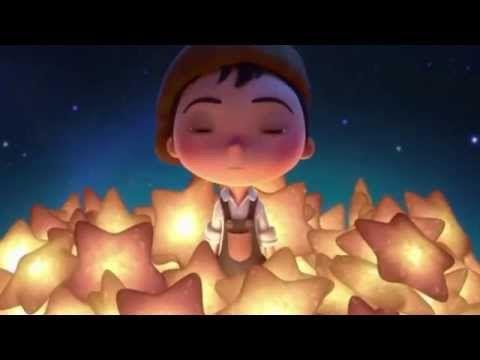 LA LUNA - Un hermoso corto de Pixar para chicos y grandes que nos enseña que debemos dejar que los niños elijan su propio camino.