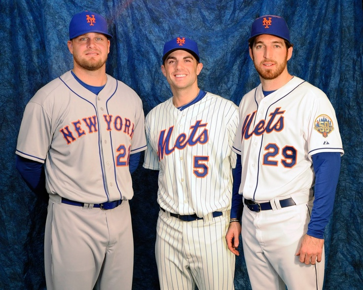 New York Mets Tickets Information