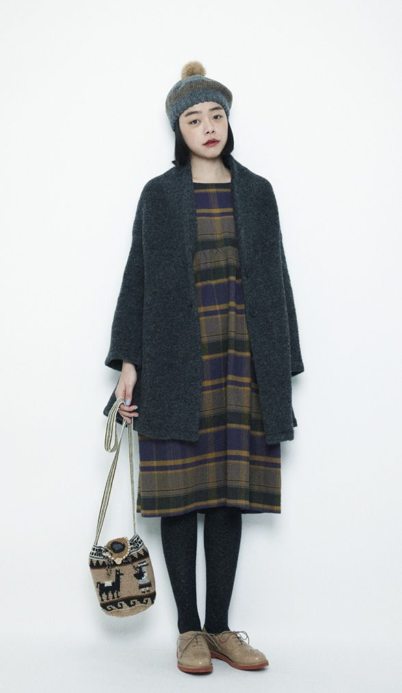 2013.12.26 | 30DAYS COORDINATE | niko and... magazine [ニコ アンド マガジン]