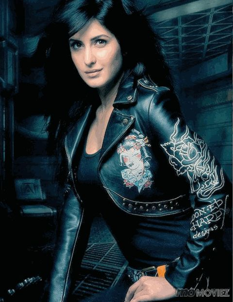 Katrina, the 'Dhoom' girl is one of the hottest actresses in Bollywood today! Check out her super hot photos on http://momoviez.com