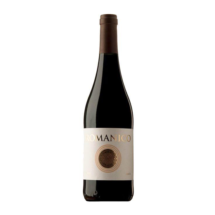 Vino tinto Románico 2012 Toro