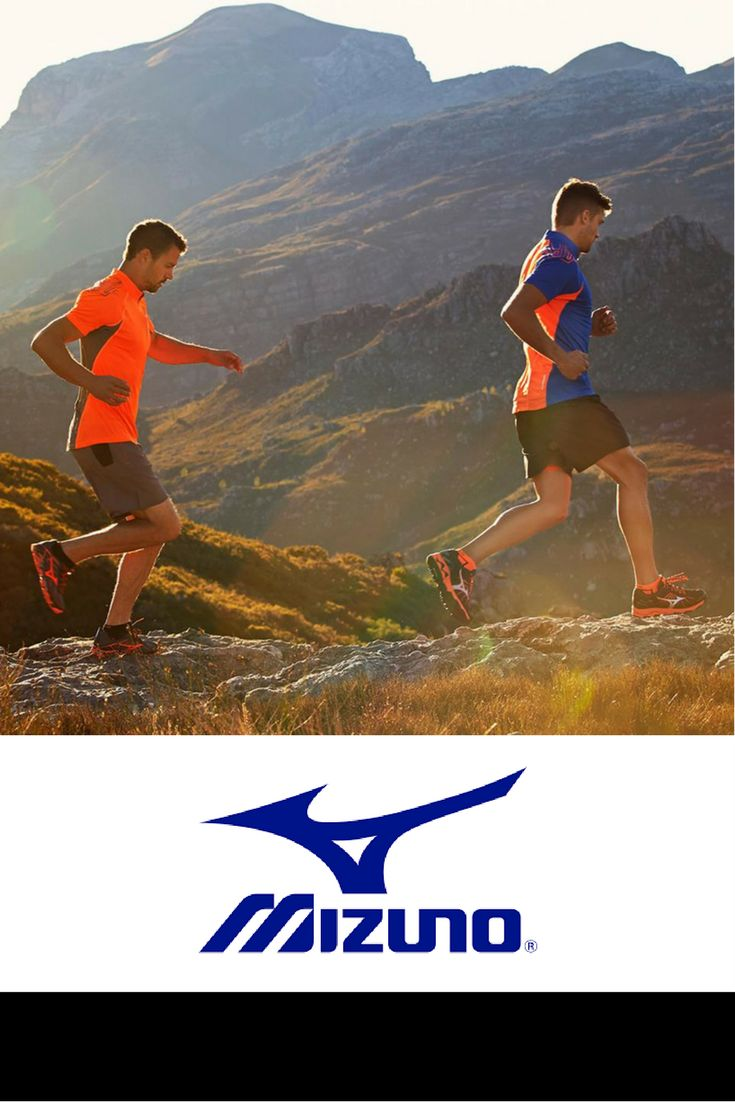 Shop the Mizuno running shoe range online at www.commanderstore.com and get up to 50% off the retail price all year round.