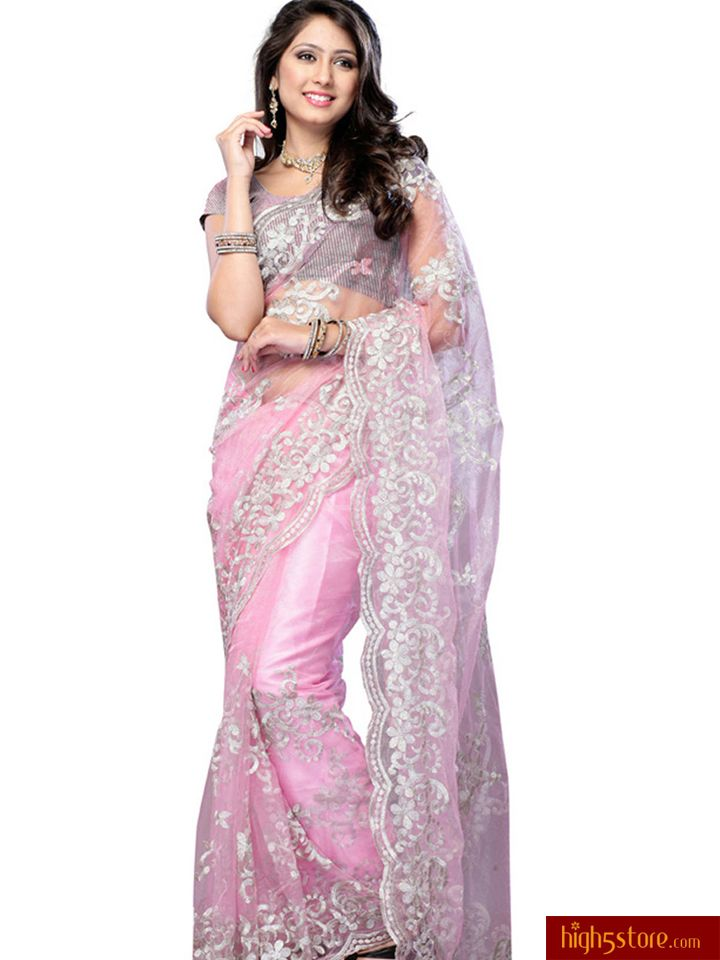 http://www.high5store.com/designer-sarees/308002-fashionable-white-net-saree.html