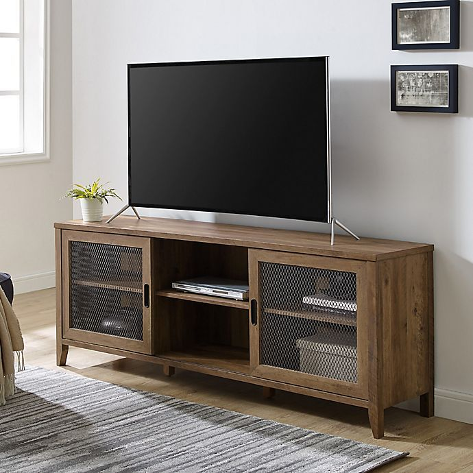 19+ Farmhouse tv stand 70 inch inspiration