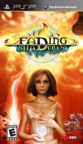 imagen Fading Shadows [PSP] [EUR] [Español]