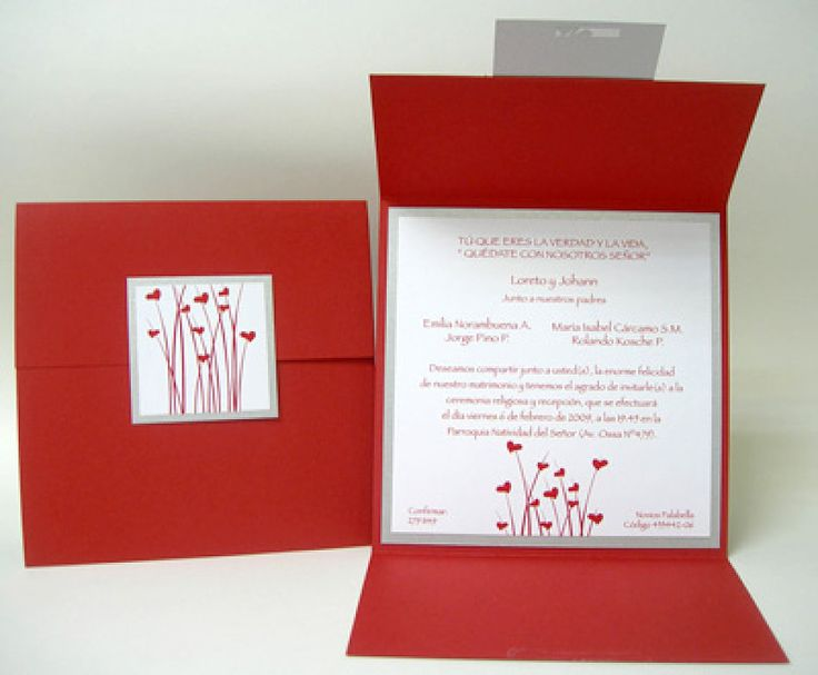 Invitaciones De Boda Sencillas Para Regalar 10 HD Wallpapers