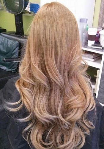 5182f300221 13 Things You Most Likely Didn t Know About Strawberry Blonde Hair Color  Formula