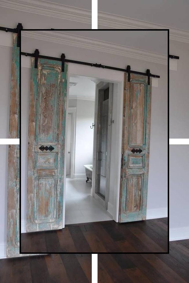 Residential Barn Doors Used Barn Door Hardware For Sale Stanley Barn Door Hardware In 2020 Inside Barn Doors Interior Barn Doors Sliding Doors Interior