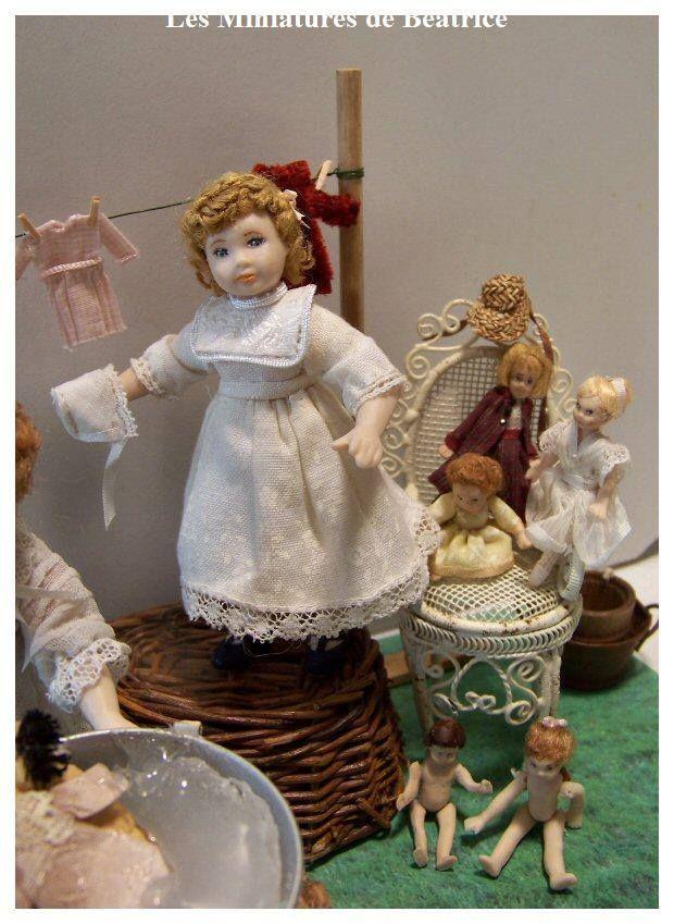 By Les Miniatures de Béatrice.
