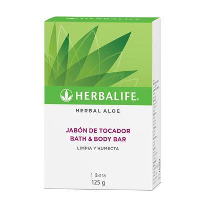 Jabòn en barra  suave para uso diario con aloe vera, aceite de oliva y vitaminas A, C y E para nutrir la piel. Fragancia suave y fresca.  Limpia suavemente sin eliminar los aceites naturales de la piel.