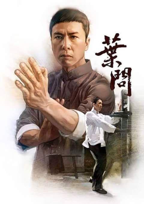 ~Donnie Yen - Wing Chun~
