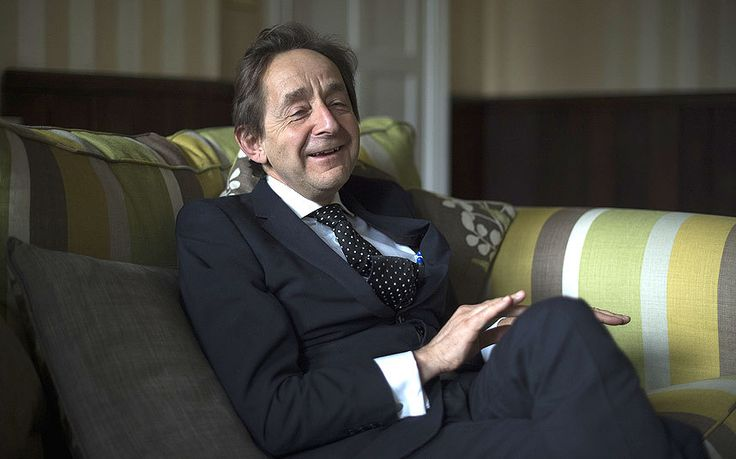 Anthony Seldon says children should not be told school is the best days of   their lives, because they are under 'intolerable' pressure to perform