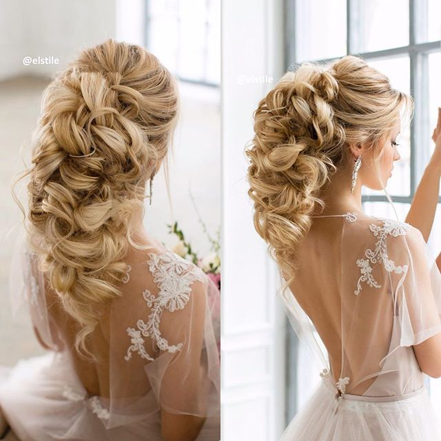 Wedding Hairstyles Extensions: 1322 Best Images About Pretty Hair On Pinterest