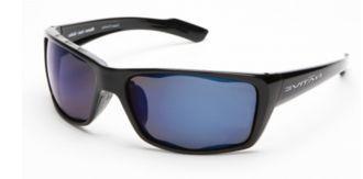 Native Sunglasses - Wazee / Frame: Iron Lens: Polarized Blue Reflex Native. $74.99