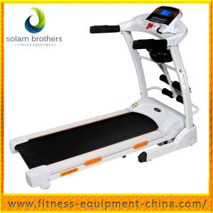 Cheap Price Multi-Functional Motorized Running Treadmill for Sale (ST-9832M) on Made-in-China.com
