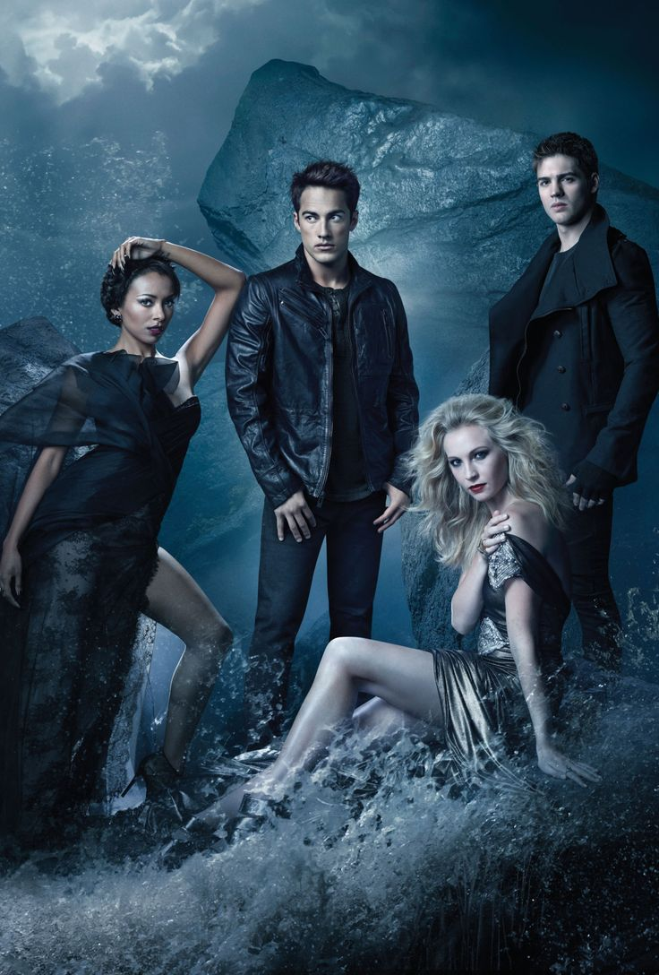 1000+ Images About Vampire Diaries / The Originals On
