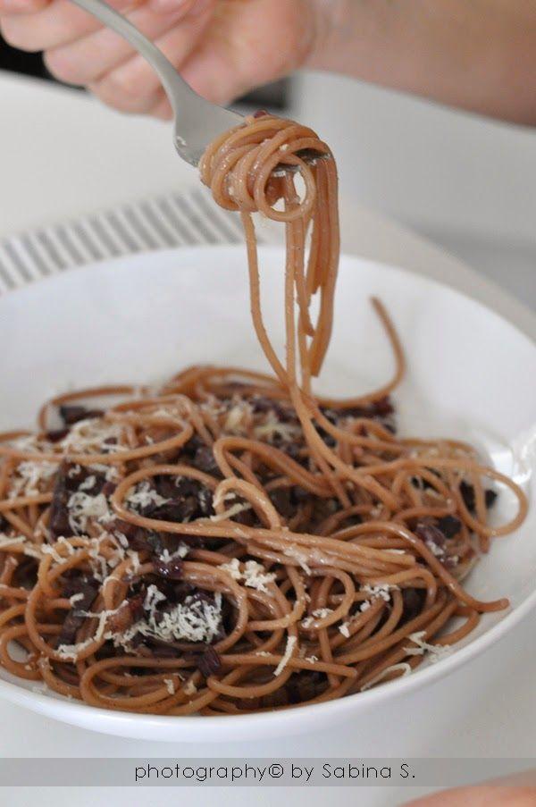 Due bionde in cucina: Spaghetti alla chiantigiana