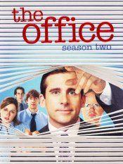 مشاهدة مسلسل The Office الموسم الثانى كامل اون لاين