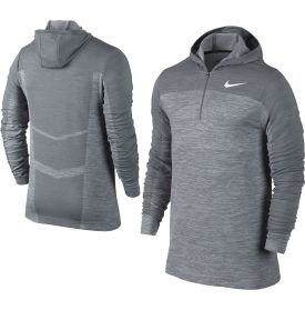 Nike Men's Dri-FIT Knit Hoodie - Dick's Sporting Goods