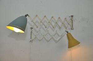 lighting design unique lamps retro vintage vintage style wall lamps ...