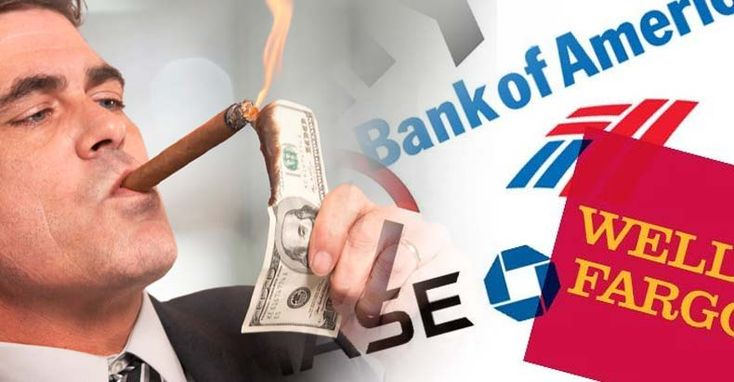 10 Biggest Wall St. Banks Now Facing Legal Action For Price Fixing $320 Trillion Derivative Market