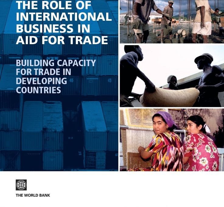 The role of multinational business in trade has always been very important—large firms account for the majority of international trade flows, and many if not most of these large firms will have establishments in multiple countries.   http://siteresources.worldbank.org/INTRANETTRADE/Resources/AFTWB4.pdf