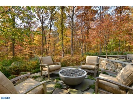 """Lovely home...goes on the """"dreamer's list""""    56 Cradle Rock Rd, Princeton"""
