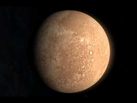 Gustav Holst: Die Planeten op.32: III. Merkur; Vernon Handley (3/7)