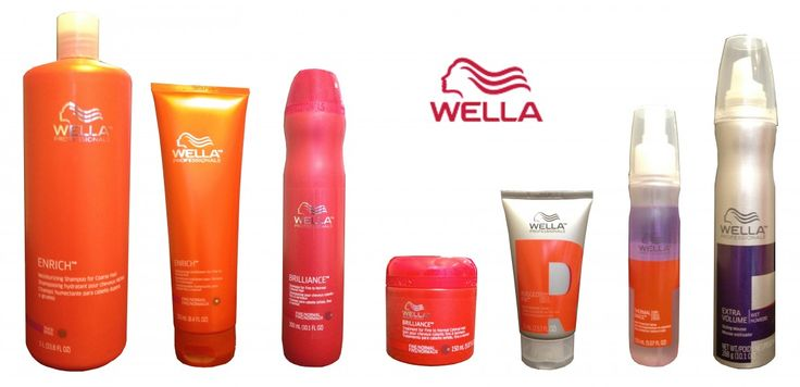 14 best images about wella on pinterest rapunzel wella - Wella salon professional hair products ...