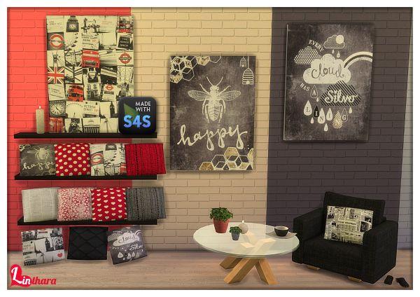 17 Meilleures Images Propos De Sims 4 Cc Sur Pinterest