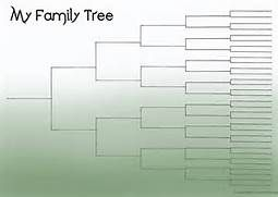 large family tree templates